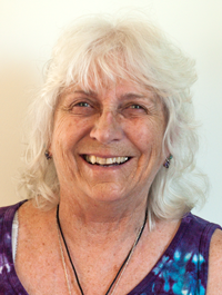Jacqueline Cordova
